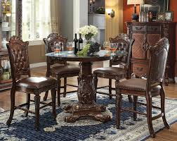 dining table amazing piece amazing carving of dining table stand above the blue patterned carpet