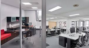 office lighting tips. 5 lighting tips for a better office e