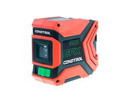 Купить Лазерный <b>нивелир CONDTROL GFX300</b> по низкой цене в ...