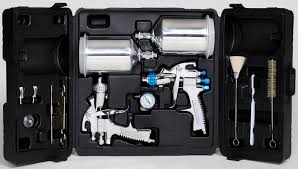 Resultado de imagem para pistola de pintura lvlp profissional