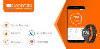 Приложения в Google Play – Canyon <b>Life</b> (ex Fit)