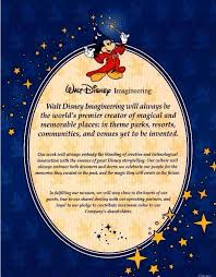 Walt disney ppt The Walt Disney Company walt disney company s mission statement and vision