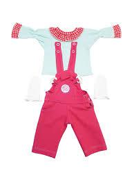 одежда для кукол колибри 32