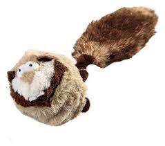 Купить <b>Игрушка</b> для собак <b>GiGwi Dog Toys</b> Барсук (75106) по ...