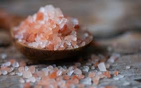 <b>Pink salt</b> health claims debunked by Australian research