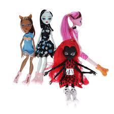 <b>Кукла Monster High</b> — купить в интернет-магазине OZON с ...