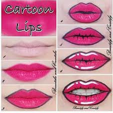 15 best lip makeup tutorials that you should try out