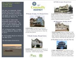 vacation rentals archives the connolly agency rental trifold flyer 2 2015