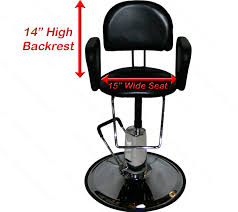 childrens hydraulic lift barber styling chair beauty salon styling chair hydraulic
