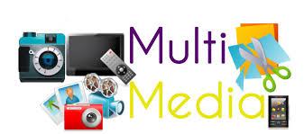 Hasil gambar untuk multimedia
