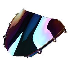 New <b>Motorcycle Windshield</b> Deflector <b>Bike</b> Wind Deflector <b>Scooter</b> ...
