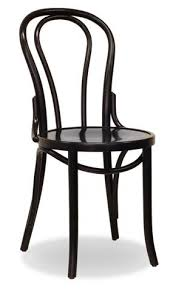 bon uno bentwood chair black black bentwood chairs