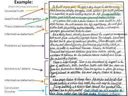 expository writing ninth grade eoc writing test expository essay
