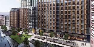 google london office google39s new 11 storey office in london39s king39s cross business insider autotrader london office 1