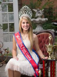 beauty pageants images com mwcc natural beauty pageant old river win community news