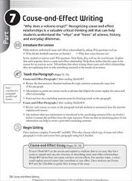 here are a few easy cause and effect essay topics brief description of the suggested cause and effect essay topic