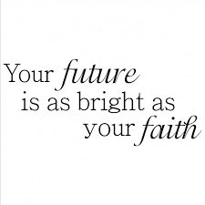Bright Future Quotes. QuotesGram via Relatably.com