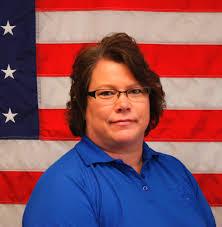 administrative clerk julie hill gerrish township police department administrative clerk julie hill
