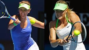 Maria Sharapova élimine Victoria Azarenka en demi-finale et défendra son titre samedi