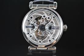 <b>Мужские часы Charles</b>-Auguste Paillard Scelleton Watch Art I ...