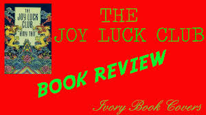 the joy luck club review the joy luck club review ivory book covers
