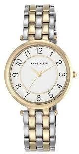 Наручные <b>часы Anne Klein</b> Steel <b>2701WTTT</b> - купить недорого в ...