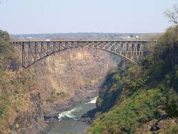 Ponte das Cataratas Vitória