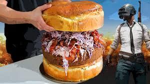 <b>Winner Winner Chicken</b> Dinner Sandwich - Epic Meal Time - YouTube