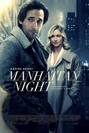 Manhattan Night  (Manhattan nocturno) Manhattan Nocturne