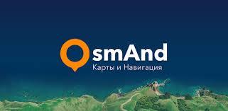 Приложения в Google Play – OsmAnd — Офлайн Карты ...