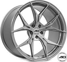 AD <b>SJX1</b> | 1 Piece Forged... - AD Forged Wheels | Facebook