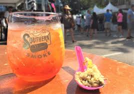 Southern <b>Smoke 2019</b>: Chefs at the Top of Their Games | Houston ...