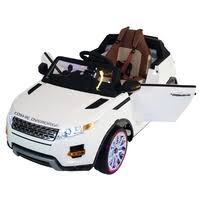 <b>Hollicy</b> Автомобиль <b>Range Rover</b> Luxury — <b>Электромобили</b> ...