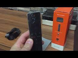 Видеобзор от покупателя на <b>Медиаплеер Xiaomi Mi</b> Box S