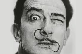 10 Bizarre Facts You Might Not Know About <b>Salvador Dalí</b>   Baterbys ...