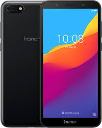 Купить <b>Смартфон Honor 7S 16GB</b> Black по выгодной цене в ...