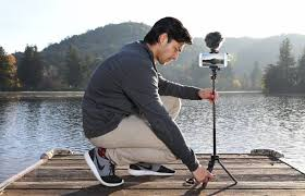 <b>Joby's GripTight Pro</b> TelePod is Solid Support for Ultra Light Cameras