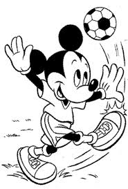 Small Picture Mickey Mouse Coloring Page Creative Coloring Page Ideas TV Land