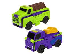 Такси-пикап <b>1Toy</b> Т18281 - Машины