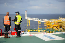 relocation for jobs in l ad blog two men on an offshore oil rig