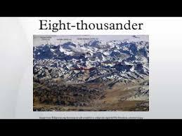 「Eight-thousander」の画像検索結果