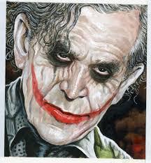 Jokers Wild - BushJoker