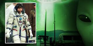 Britain's First Astronaut Says Aliens Definitely Exist and May Already ...