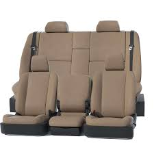 The Finest <b>Faux Leather</b> Automotive Seat <b>Covers</b> - Covercraft