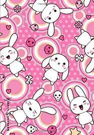 <b>Kawaii Notebook</b> Cute Kawaii Journal for Kids, <b>Girls</b>, Teens & Women