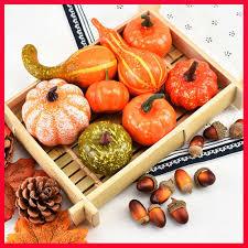 <b>Halloween Pumpkin Fake</b> Vegetable <b>Simulation Halloween Artificial</b> ...