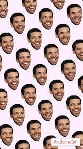 <b>Drake</b> Collage Hoodie