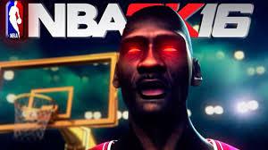 NBA 2K16 HOT <b>Animated</b> Trailer ft. <b>Michael Jordan</b>, Steph Curry ...