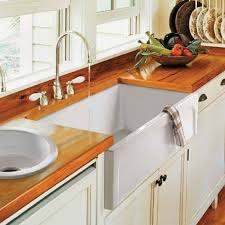 kitchen home dual side made in italy solid fireclay construction please note this sink is dua