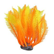 Buy Pinkdose® <b>Gold</b>, M: Boutique Orange Yellow Artificial <b>Silicone</b> ...